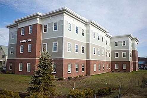 Photo of Dartmouth-Hitchcock Specialty Care at Bedford Medical Park